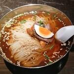 アリラン - 別府冷麺