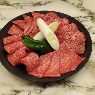 期間限定おうち焼肉セット2人前16,200円→13,000円
