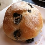 イグレック ベガ - オリーブ入りのパン