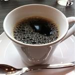 イグレック ベガ - おすすめランチ  神戸  デザートなし  3300円  食後のコーヒー