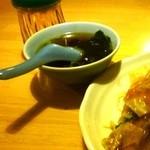 参果樹 - スープ