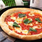 イタリアンキッチン Sa - マルゲリータ