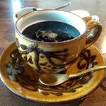 朴 - 穀物コーヒー