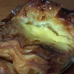 ピストリーナ マツヤマ - チーズクレーム¥151