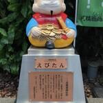 Hokkyoku - えびたんも食べたいよね
