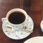 椿屋珈琲店 - エチオピアコーヒー