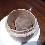 Shanghai Dining 状元樓 - シウマイ