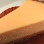 ディヴァン - チーズケーキ