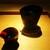 もと井 - ドリンク写真:冷酒・徳利:真野鶴 純米原酒無濾過生 日本酒度+20以上、旨味の有る超辛口です 1,000円(税別)。 漆 100%のお銚子セットで頂きました。     2020.05.09