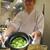 もと井 - 料理写真:土鍋炊き込みご飯:筍のひめ皮と こごみ、桜えびの土鍋炊き込みご飯です。 大将が、炊き上がったばかりの 土鍋の蓋を取って、みなさんに紹介した瞬間に、炊き込みご飯の素晴らしい香りが 店内いっぱいに広がります。     2020.05.09