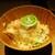 もと井 - 料理写真:土鍋炊き込みご飯:筍のひめかわと こごみ、桜えびの土鍋炊き込みご飯です。 大将が、炊き上がったばかりの 土鍋の蓋を取って、みなさんに紹介した瞬間に、炊き込みご飯の素晴らしい香りが 店内いっぱいに広がります。 ごはんは、お替りできますョ!    2020.05.09