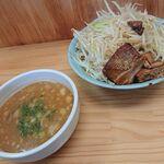 麺☆屋MARU - 料理写真: