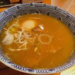 130575961 - スープ 具が全沈みで見えません!