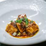 蓮心 - 麻婆豆腐