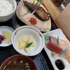魚直 - 料理写真:照り焼き定食。外はパリッと中はふわっとトロ〜リ。