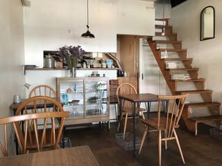 コーヒー ハット - 店内
