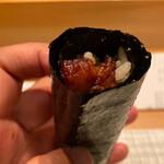 福鮨 - うなぎ