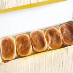 和泉屋菓子店 - はんじゅくチーズ