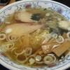 中華菜館 彩中 - 料理写真:ラーメン