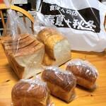 食ぱんの店 春夏秋冬 - 料理写真: