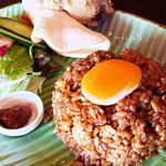 クプクプ甲府昭和 - 料理写真: