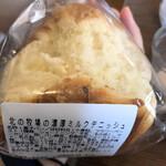 かもめパン -