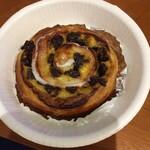 手作りパン キムラヤベーカリー - レザン