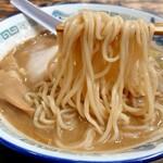 130590007 - コク煮干《細麺》【Apr.2020】