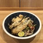 麦 kamiuma ASAHIYA - 料理写真: