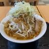 佐野サービスエリア(下り線)レストラン・スナックコーナー - 料理写真:がっつりもやし