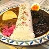 アジア金星堂 - 料理写真:ワンプレート インディラ(ムルギー&ジパングビーフ)①