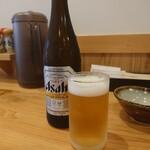 130605016 - 瓶ビール