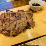炭火焼きバル フォンターナ - 料理写真:
