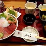 ふらり寿司 -
