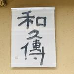 Muromachi Wakuden - 外観1