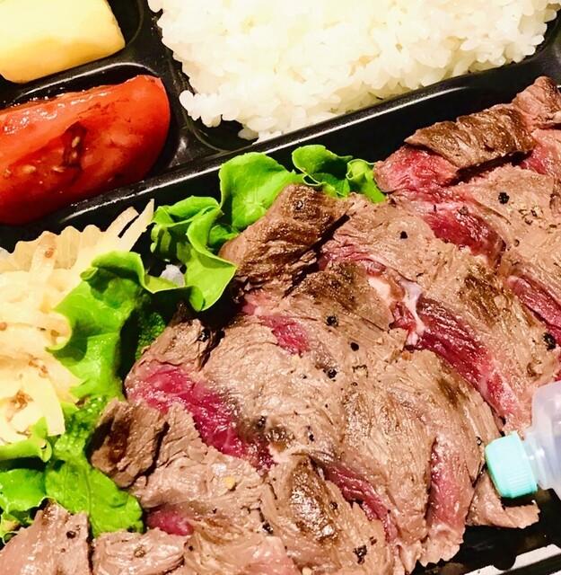 熟成肉バル Carne Rico Katete 新宿店の料理の写真