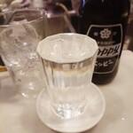 てっちゃん - ホッピーセット(黒)