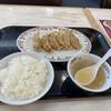 餃子の王将 - 料理写真:ご飯セットC