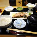 銀座 すが家 - 料理写真: