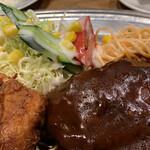 レストラン ハッスル -