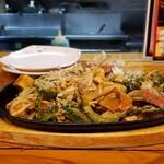 チョイワル食堂 -