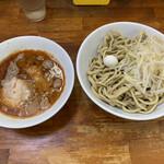 蓮爾 - 【2020.5.9】つけ麺880円