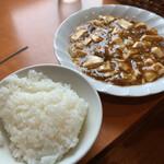 春香亭 - 料理写真: