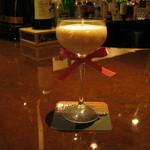 酒向Bar - 「ピンクリボン」です。