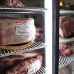 松永牧場 - 松永牛は全てA4ランクのお肉