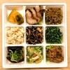 めなみ - 料理写真:めなみ自慢のおばんざい9品セット