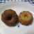 モロゾフグラン - 焼クグロフ(クリームブリュレ)54円 & 焼クグロフ(焦がしバナナソテー)86円