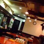 らぁめん処 龍音 - 2010.05.06