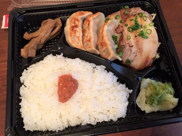 肉汁餃子のダンダダン 千歳烏山店の料理の写真