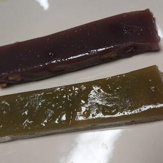 豆子郎の里 茶藏庵 - 料理写真:すずし生絹